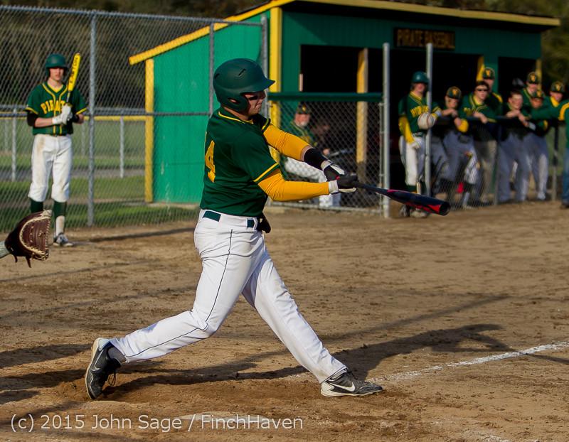 4104 Baseball v Belle-Chr 040215
