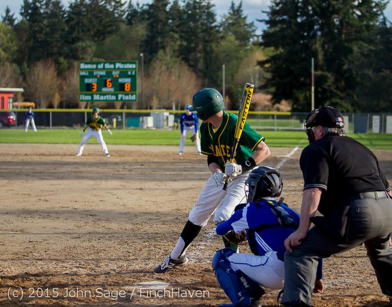 4113 Baseball v Belle-Chr 040215