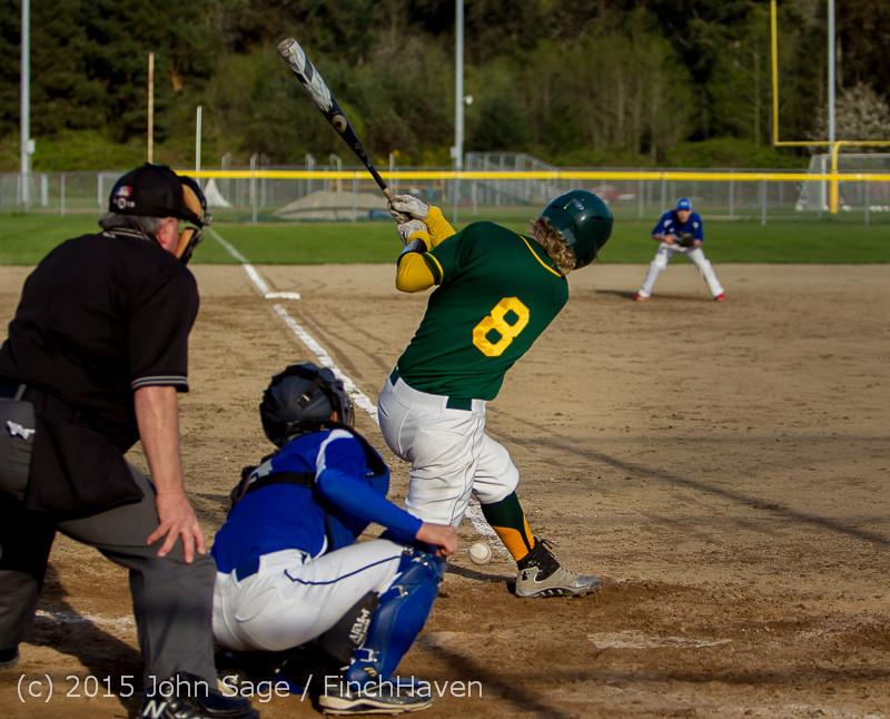 4120 Baseball v Belle-Chr 040215