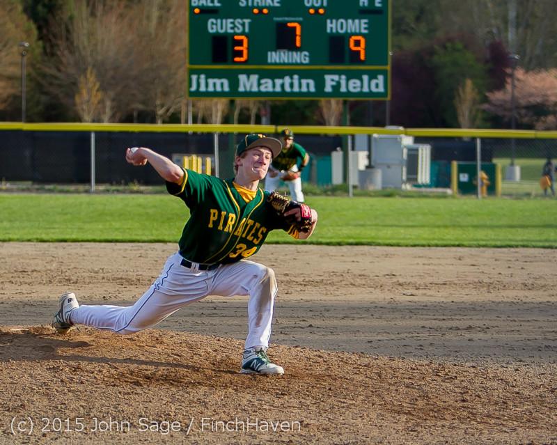 4250 Baseball v Belle-Chr 040215