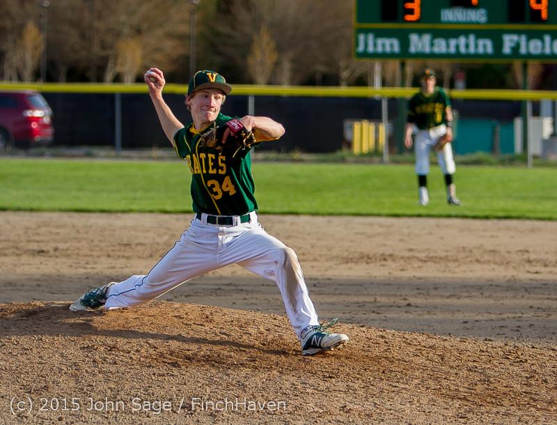 4260 Baseball v Belle-Chr 040215