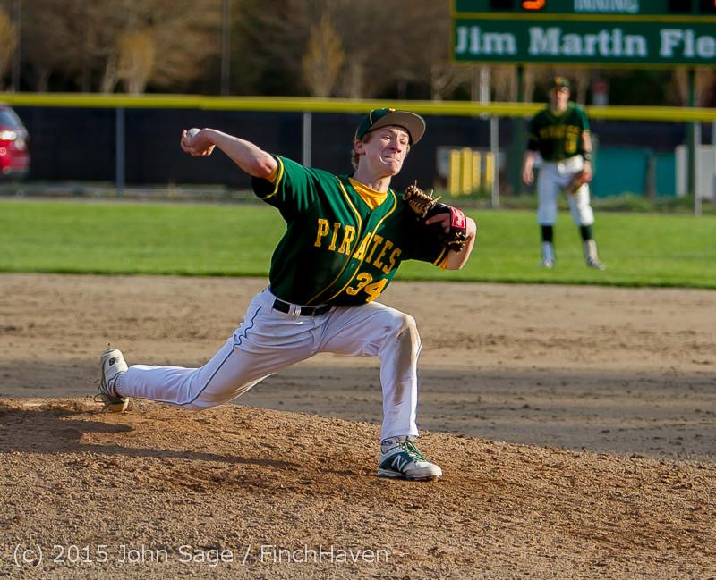 4261 Baseball v Belle-Chr 040215
