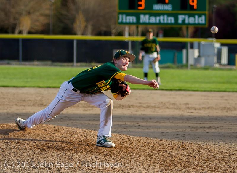 4262 Baseball v Belle-Chr 040215