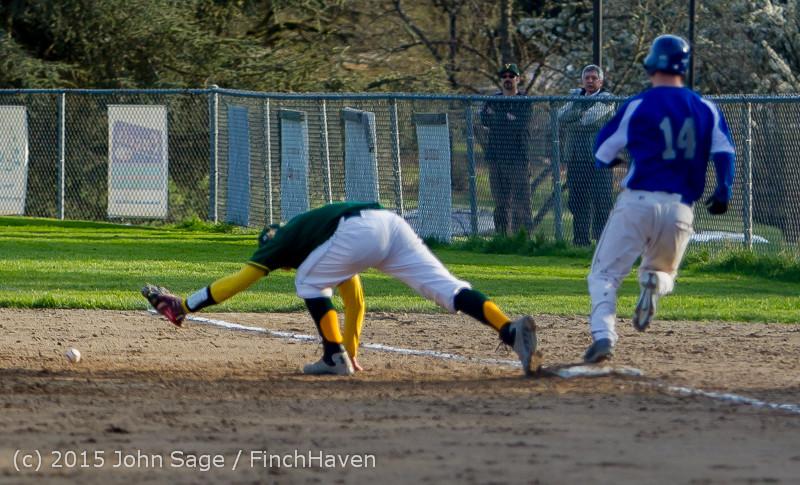 4283 Baseball v Belle-Chr 040215