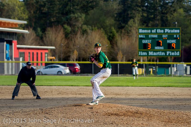 4352 Baseball v Belle-Chr 040215