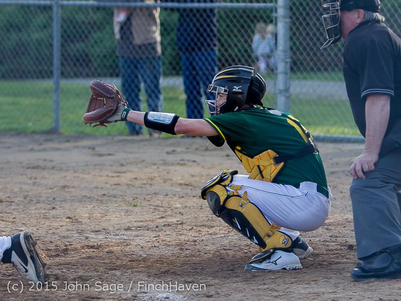 4393 Baseball v Belle-Chr 040215