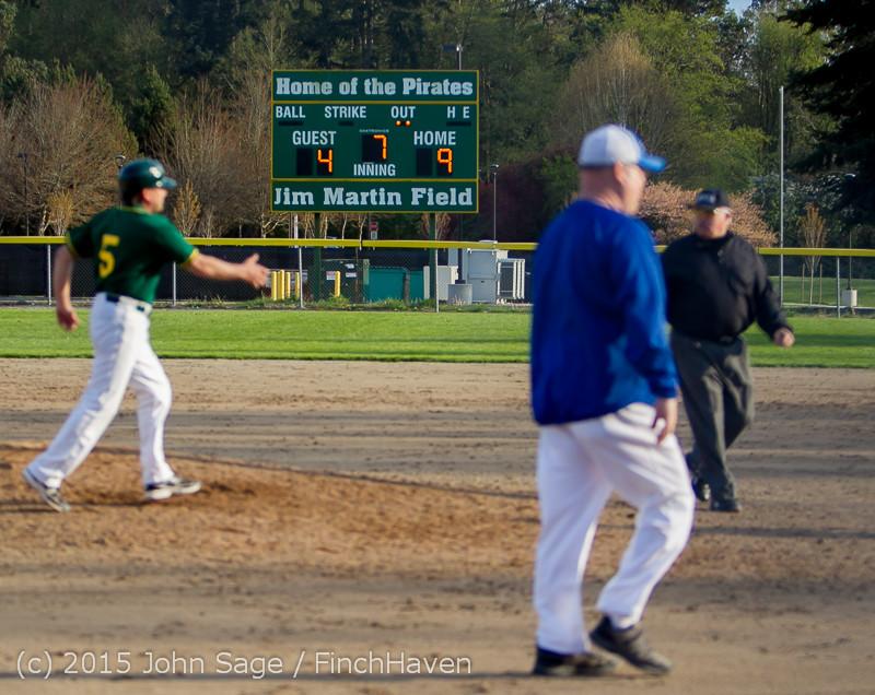 4436 Baseball v Belle-Chr 040215