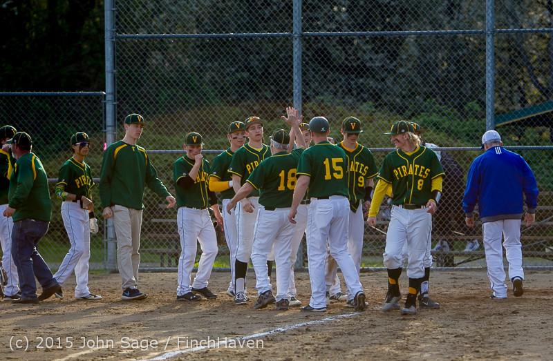 4453 Baseball v Belle-Chr 040215