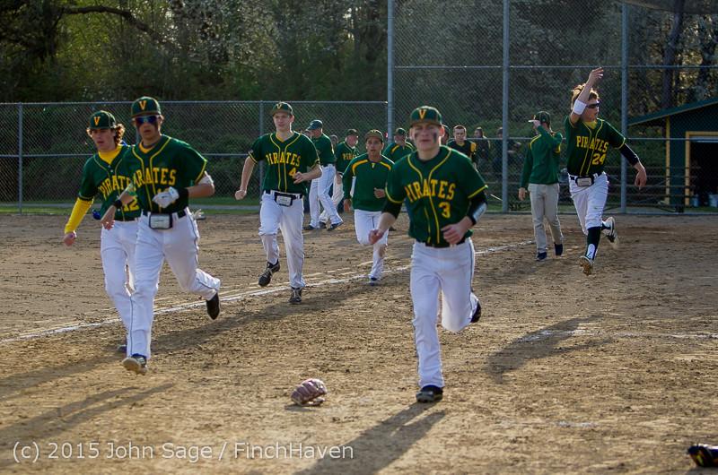 4503 Baseball v Belle-Chr 040215