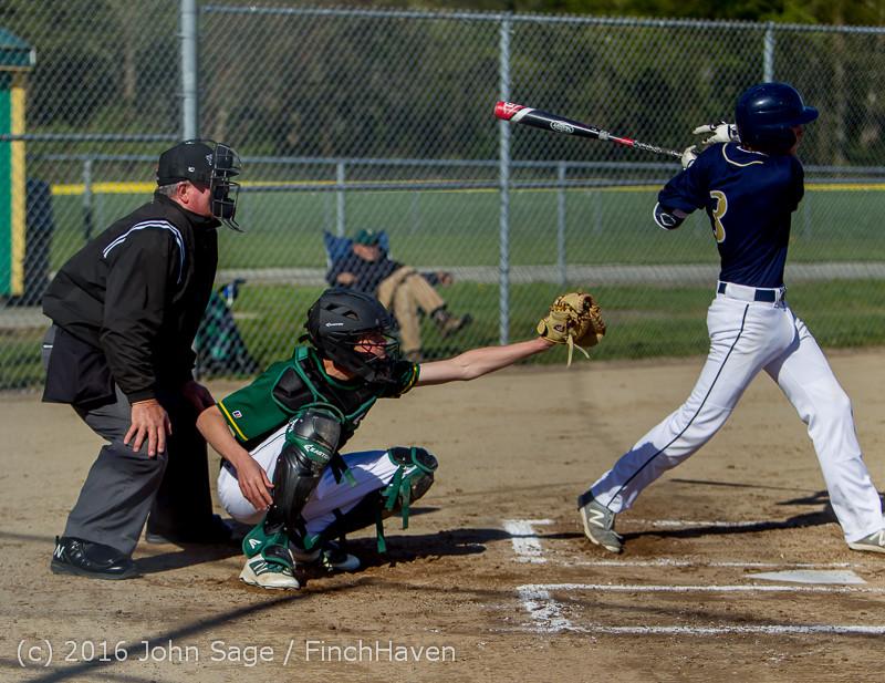 7101 Baseball v Cedar-Park 040416