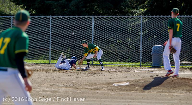 7190 Baseball v Cedar-Park 040416