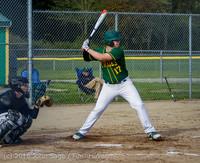 7400 Baseball v Cedar-Park 040416