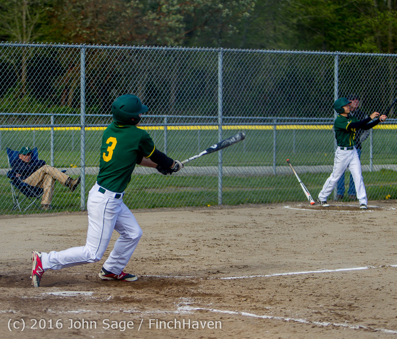 7416 Baseball v Cedar-Park 040416