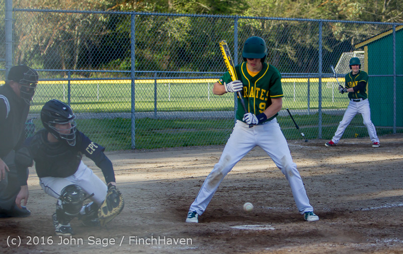 8395 Baseball v Cedar-Park 040416