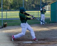 8500 Baseball v Cedar-Park 040416