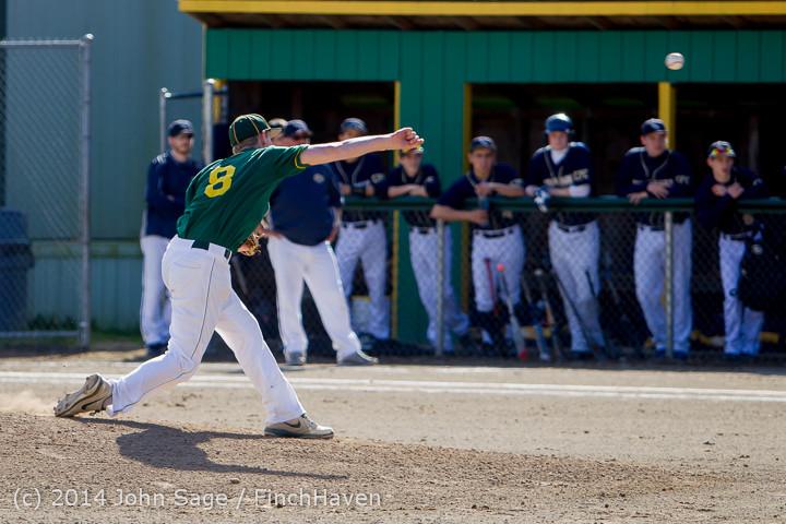 19692 Baseball v Cedar Park 041114