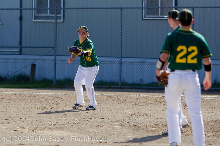 19705 Baseball v Cedar Park 041114