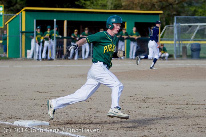 19792 Baseball v Cedar Park 041114