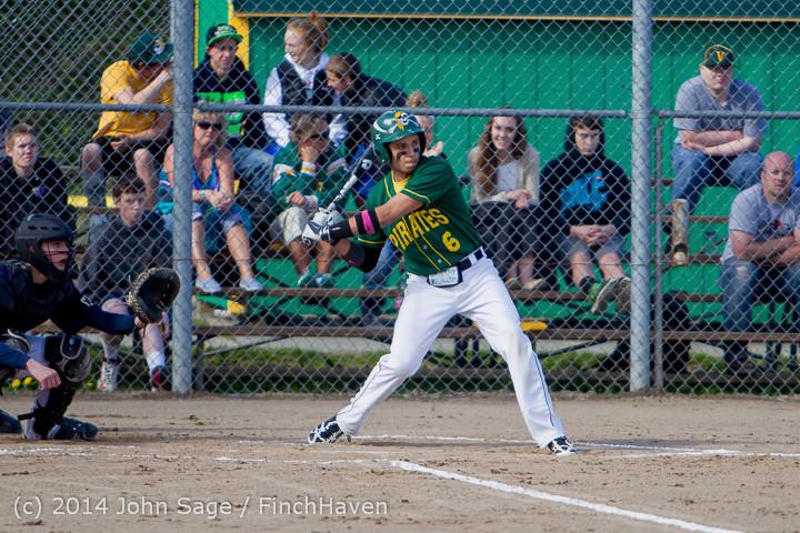 19843 Baseball v Cedar Park 041114