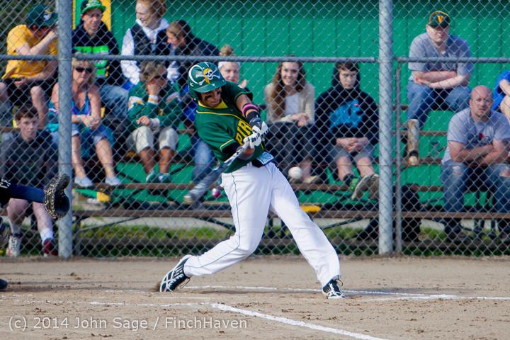19844 Baseball v Cedar Park 041114