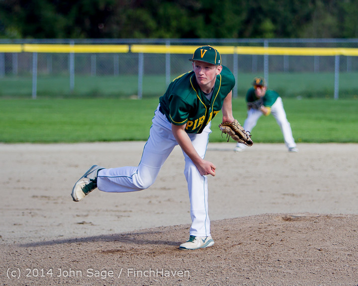 19919 Baseball v Cedar Park 041114
