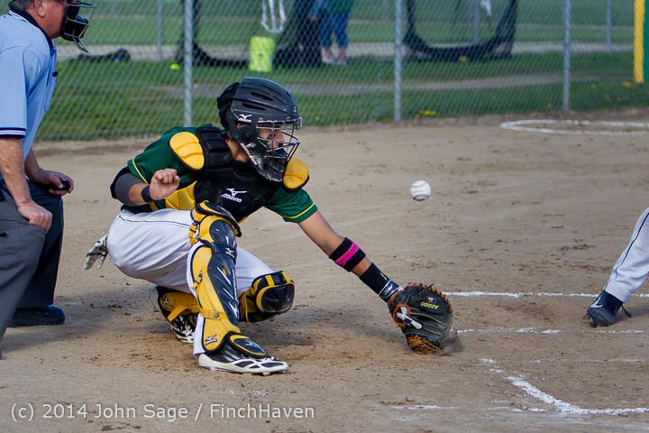 19945 Baseball v Cedar Park 041114