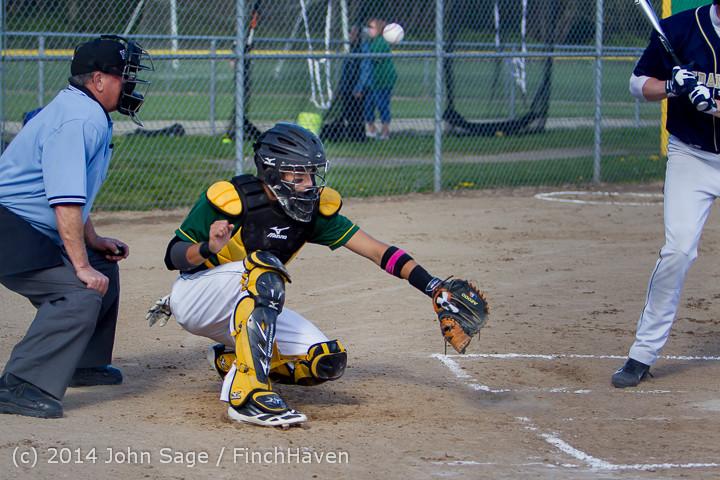 19947 Baseball v Cedar Park 041114