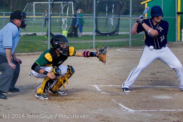 19950 Baseball v Cedar Park 041114