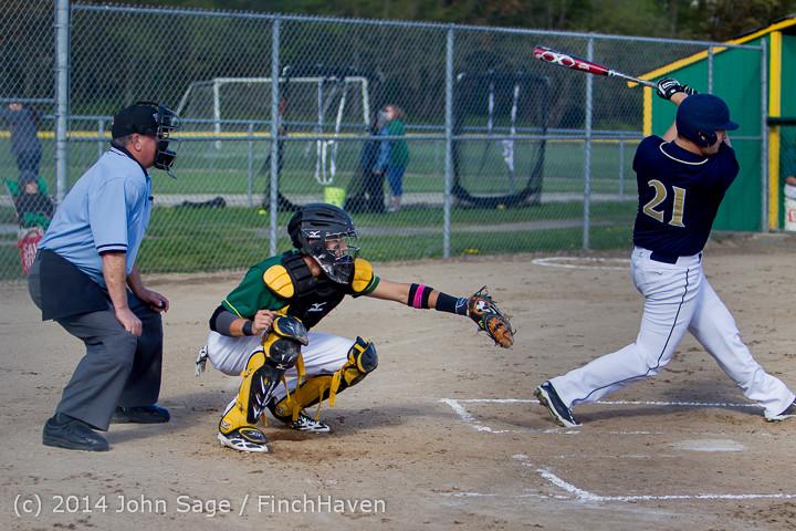 19957 Baseball v Cedar Park 041114