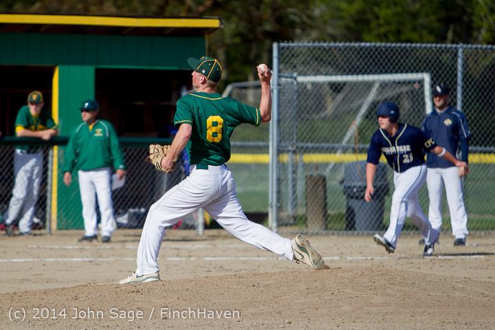 20004 Baseball v Cedar Park 041114