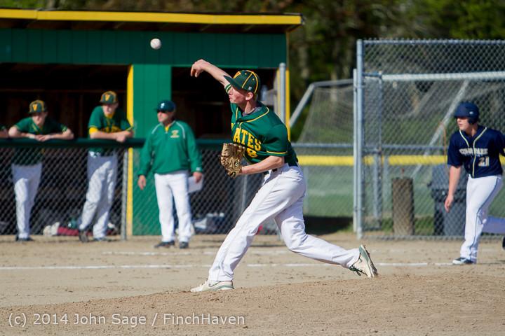20005 Baseball v Cedar Park 041114