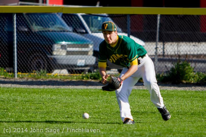 20031 Baseball v Cedar Park 041114