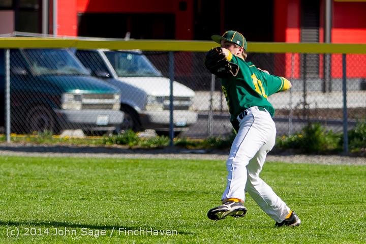 20038 Baseball v Cedar Park 041114