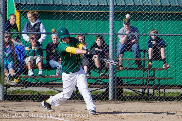 20102 Baseball v Cedar Park 041114