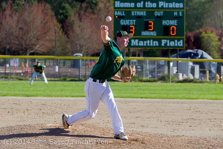 20171 Baseball v Cedar Park 041114