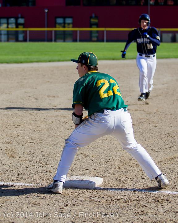 20186 Baseball v Cedar Park 041114