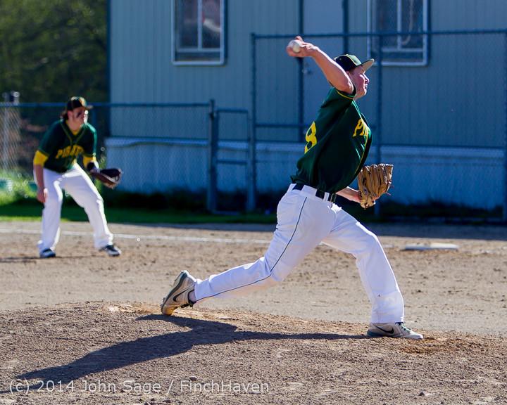 20208 Baseball v Cedar Park 041114