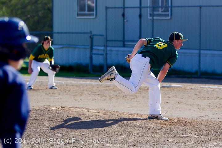 20211 Baseball v Cedar Park 041114