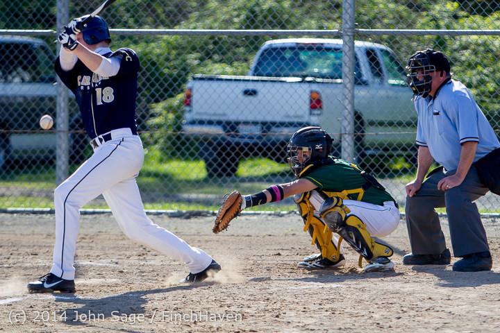 20225 Baseball v Cedar Park 041114