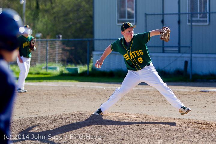 20230 Baseball v Cedar Park 041114