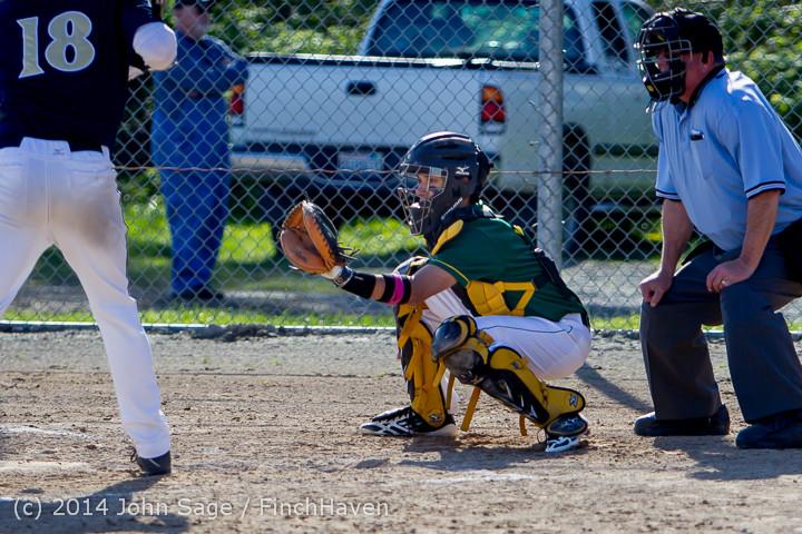 20239 Baseball v Cedar Park 041114