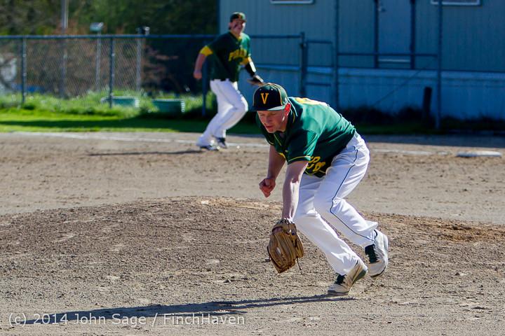 20253 Baseball v Cedar Park 041114