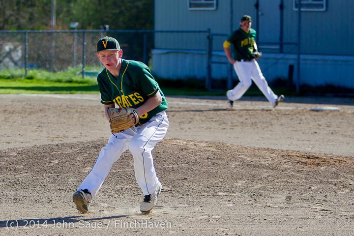 20257 Baseball v Cedar Park 041114