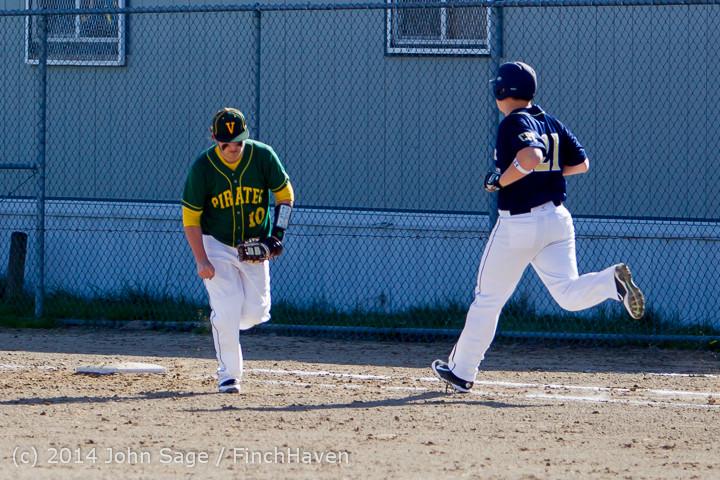 20266 Baseball v Cedar Park 041114