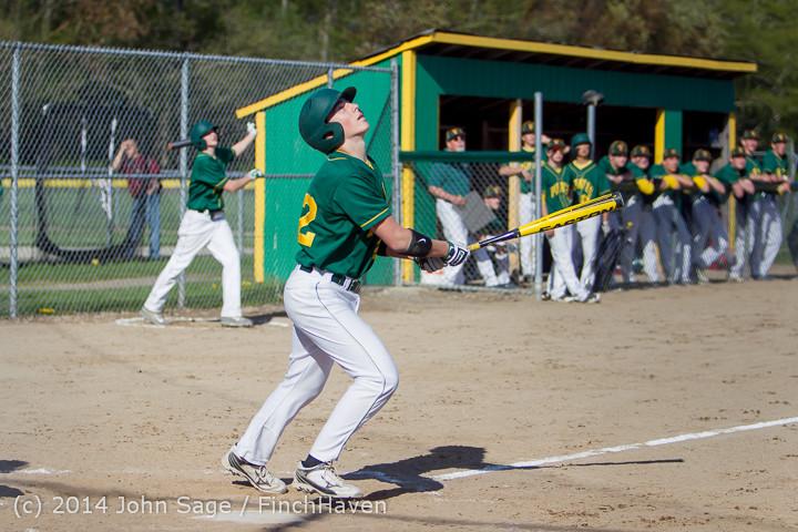 20277 Baseball v Cedar Park 041114