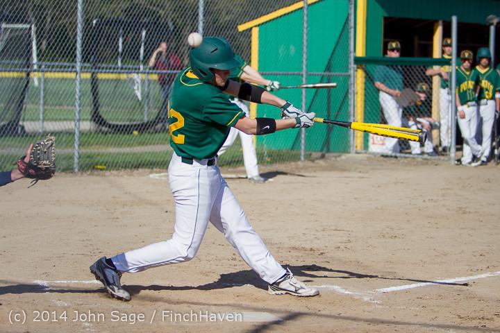 20282 Baseball v Cedar Park 041114