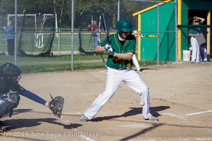 20322 Baseball v Cedar Park 041114