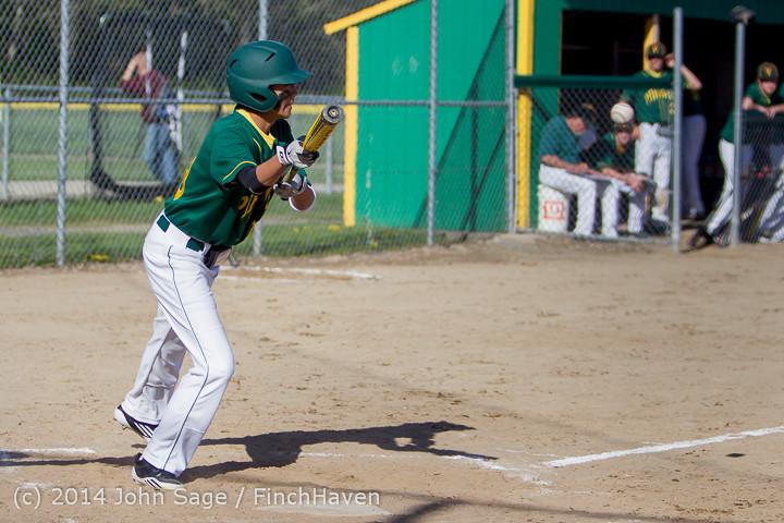 20339 Baseball v Cedar Park 041114