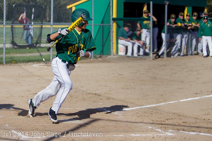 20343 Baseball v Cedar Park 041114