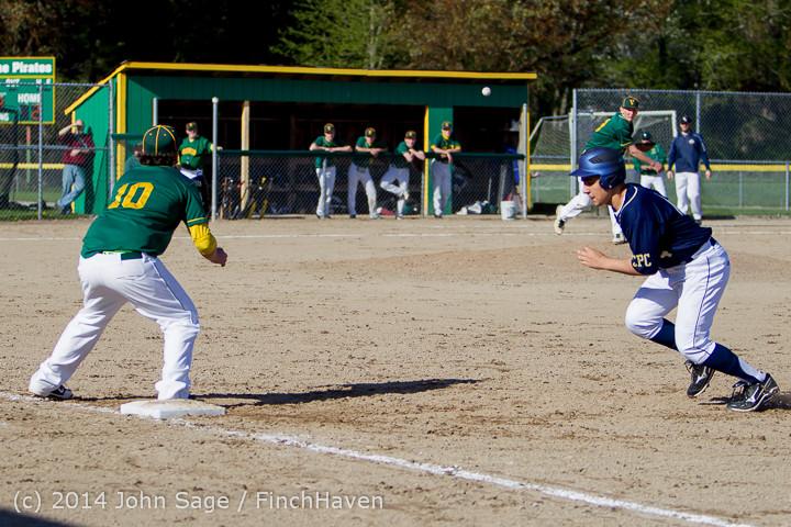 20360 Baseball v Cedar Park 041114